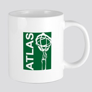 green_atlas_logo Mugs