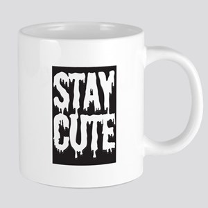 STAY CUTE(OOZING) Mugs