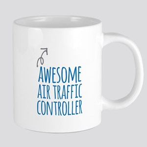 Air Traffic Controller Mugs
