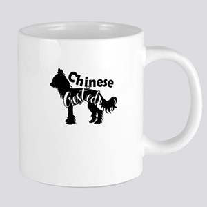 Chinese Crested Mugs