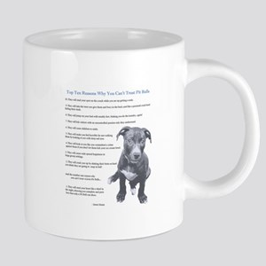 Copy of 10_reasons 20 oz Ceramic Mega Mug