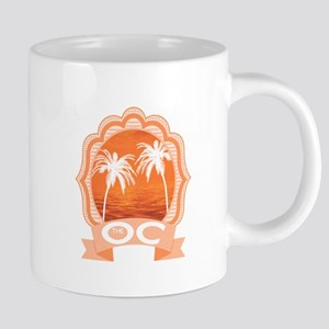 The OC TV Mugs
