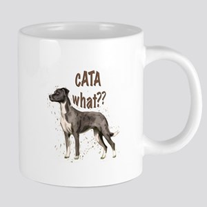 CATA WHAT Mugs