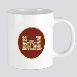 Army Engineer Mugs