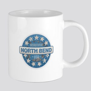North Bend Mugs