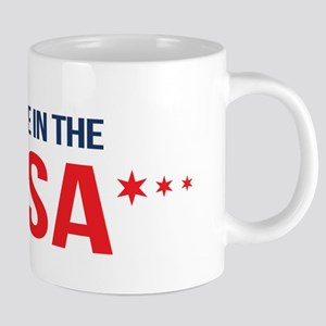 Made In USA Mugs