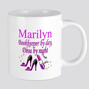 BOOKKEEPER 20 oz Ceramic Mega Mug