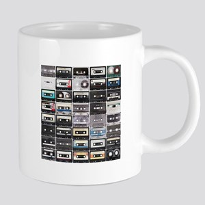 Cassette Tapes 20 oz Ceramic Mega Mug