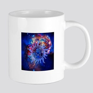 Supernatural Cosmos Mugs