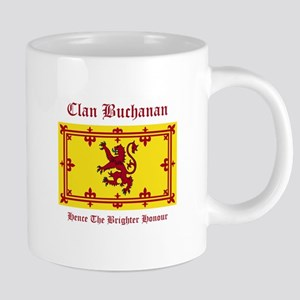 Buchanan 20 oz Ceramic Mega Mug
