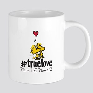 Woodstock- TrueLove Personalized 20 oz Ceramic Meg