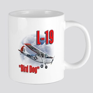 "L-19 ""Bird Dog"" Mugs"