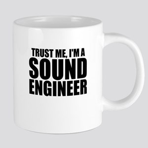 Trust Me, I'm A Sound Engineer Mugs