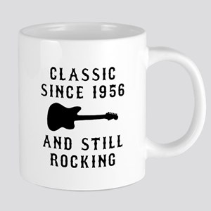 Classic Since 1956 and Stil 20 oz Ceramic Mega Mug