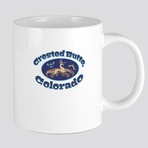 Crested Butte, CO Mugs