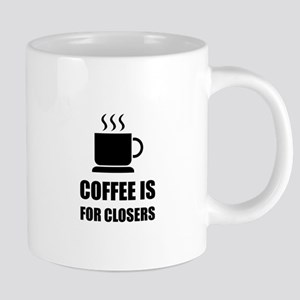 Coffees For Closers Sales Rep Funny Mugs