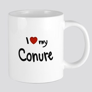 Conure Love Mugs