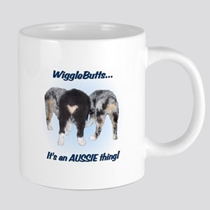 shirtwigglebutts Mugs