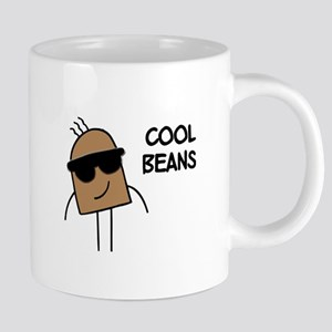 Cool Beans 20 oz Ceramic Mega Mug