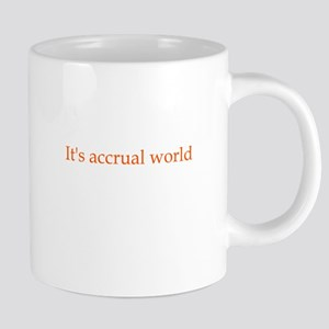 Accountant Mugs