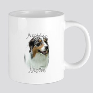 Aussie Mom2 Mugs