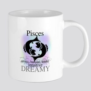 Pisces the Fish Mugs