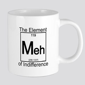 Element MEH 20 oz Ceramic Mega Mug