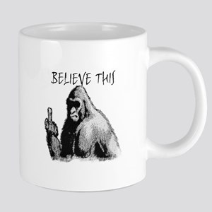 Believe This! Mug Mugs