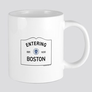 Boston Mugs