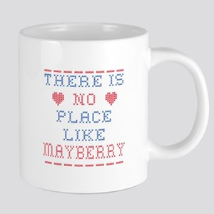No place like Mayberry 20 oz Ceramic Mega Mug