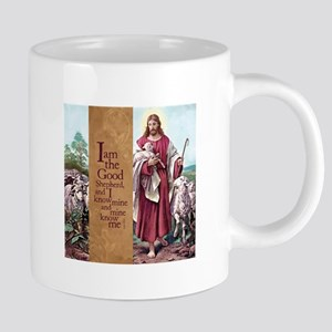 The Good Shepherd Mugs