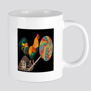 Dirty Cock Sucker humor Mugs
