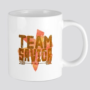 Team Savior Mugs