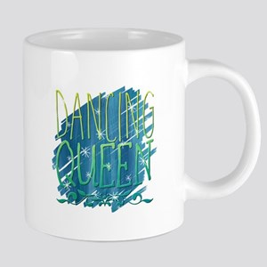 Dancing Queen Mugs