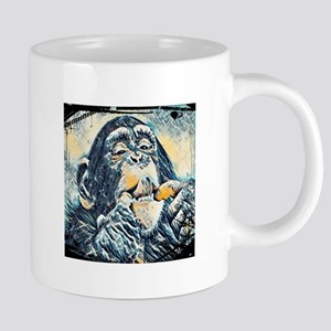 Animal 17 Merchandise Mugs