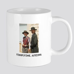 Tombstone's Main Event: The Mugs