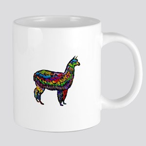 COLORS KNOW NOW Mugs