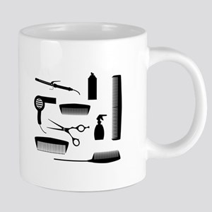Salon Tools Mugs