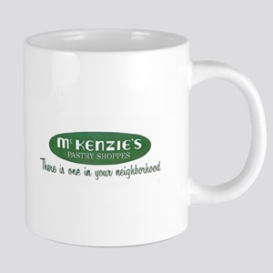 McKenzies 20 oz Ceramic Mega Mug