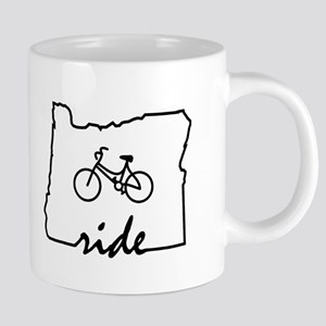 Ride Oregon Mugs
