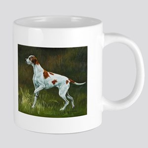 English Pointer Mugs
