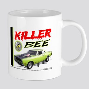 killerbee3 20 oz Ceramic Mega Mug