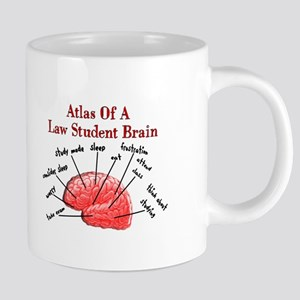 Law Student Large Mugs
