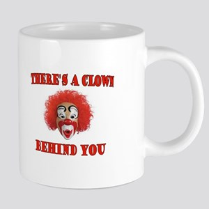 CLOWN Mugs