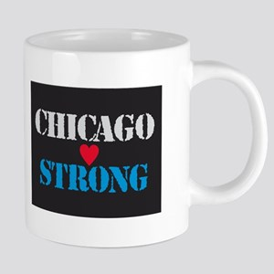 Chicago Strong Mugs