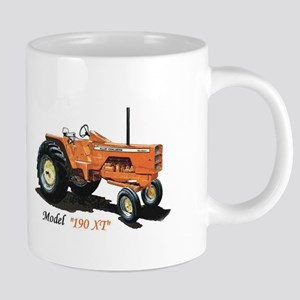 Antique Tractors Mugs