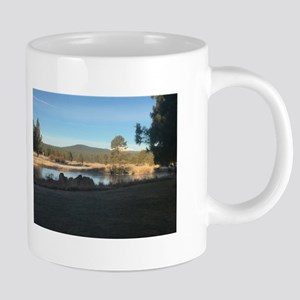 Bend Oregon Scene Mugs