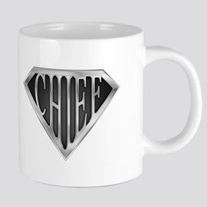 SuperChief(metal) Mugs