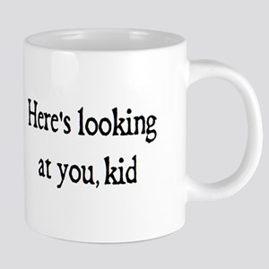 looking at you 20 oz Ceramic Mega Mug