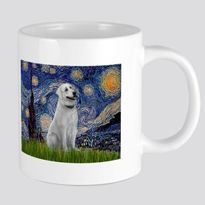 5.5x7.5-Starry-AnatolShep1 20 oz Ceramic Mega